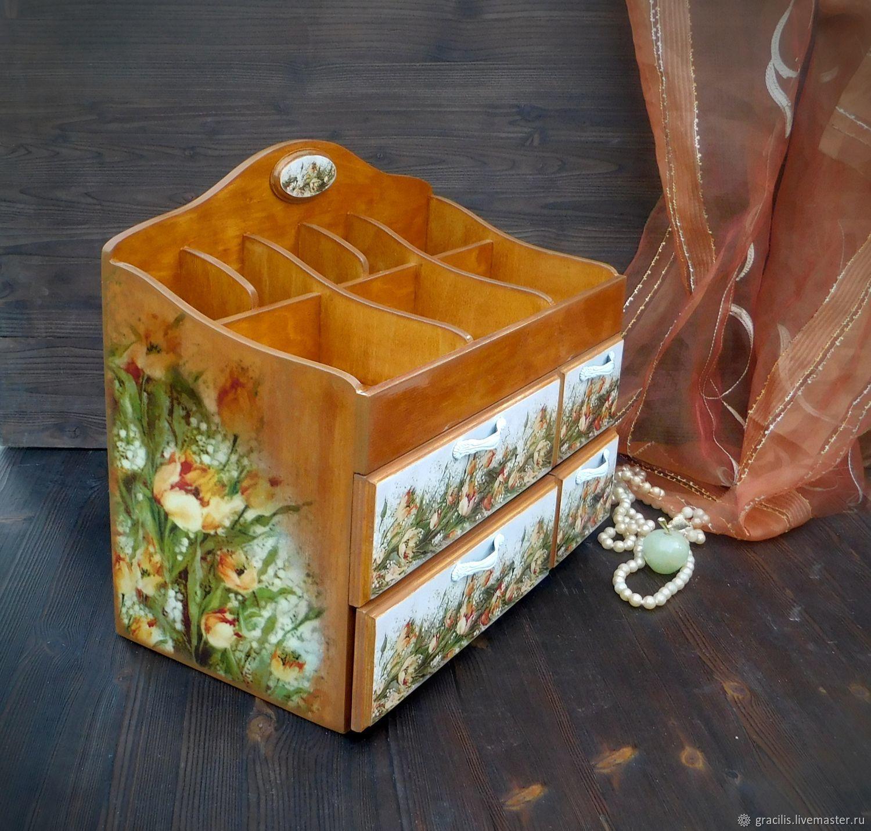 Dresser 'Spring mood' light, Mini Dressers, Novorossiysk,  Фото №1
