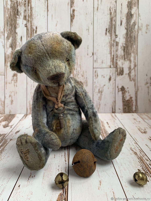 Teddy bear Thiel, Teddy Toys, Moscow,  Фото №1