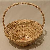 Подарки к праздникам ручной работы. Ярмарка Мастеров - ручная работа Подарочная корзина. Handmade.