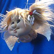 Куклы и игрушки handmade. Livemaster - original item Angel in stock. Handmade.