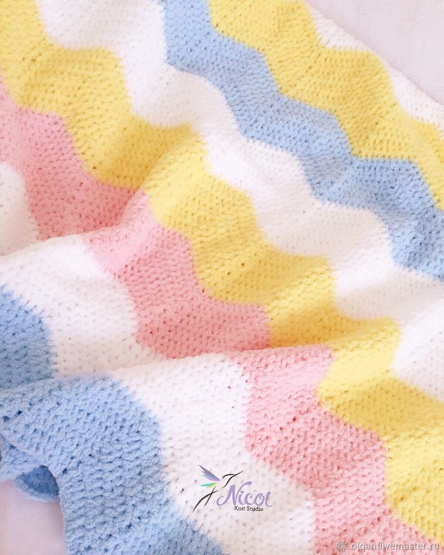 Plaid ' Confetti', Baby blankets, Irkutsk,  Фото №1