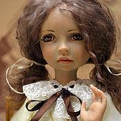 """Куклы и игрушки ручной работы. Ярмарка Мастеров - ручная работа """"Маргарита """". Handmade."""