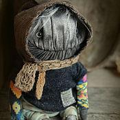 Куклы и игрушки handmade. Livemaster - original item In forgotten things... Handmade.