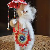 Куклы и игрушки handmade. Livemaster - original item Rainbow mood. Handmade.