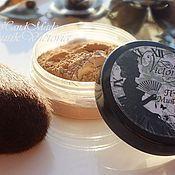 handmade. Livemaster - original item Mineral powder. Handmade.
