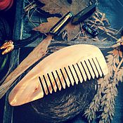 """Фен-шуй и эзотерика ручной работы. Ярмарка Мастеров - ручная работа Гребень для волос """"Краса"""". Handmade."""