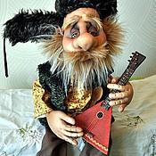 Куклы и игрушки handmade. Livemaster - original item Domovoi (Brownie housekeeper). Handmade.