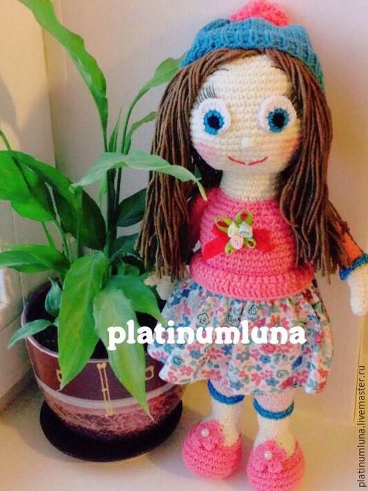 Человечки ручной работы. Ярмарка Мастеров - ручная работа. Купить Кукла Глория. Handmade. Комбинированный, кукла в подарок, подарок