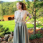 """Одежда handmade. Livemaster - original item Skirt boho""""Autumn nostalgia"""". Handmade."""