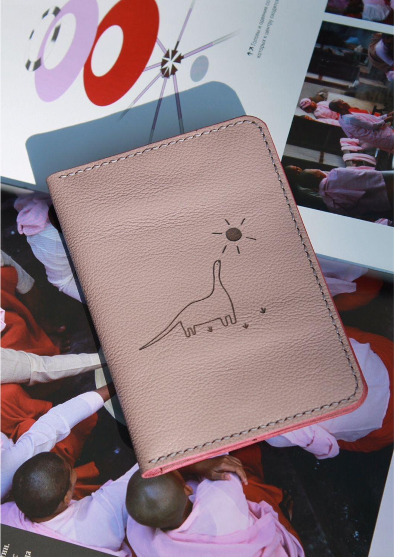 Автообложка, Обложка на паспорт, Брест,  Фото №1
