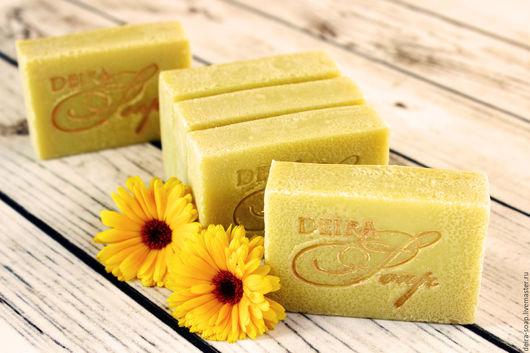 Марсельское 72% ОЛИВЫ натуральное мыло с нуля (мой вариант),сливочное мыло,оливковое мыло