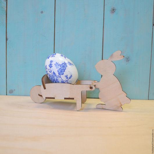 Декупаж и роспись ручной работы. Ярмарка Мастеров - ручная работа. Купить Подставка для яица. Handmade. Подставка для яйца