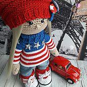 Куклы и игрушки ручной работы. Ярмарка Мастеров - ручная работа American Girl. Handmade.