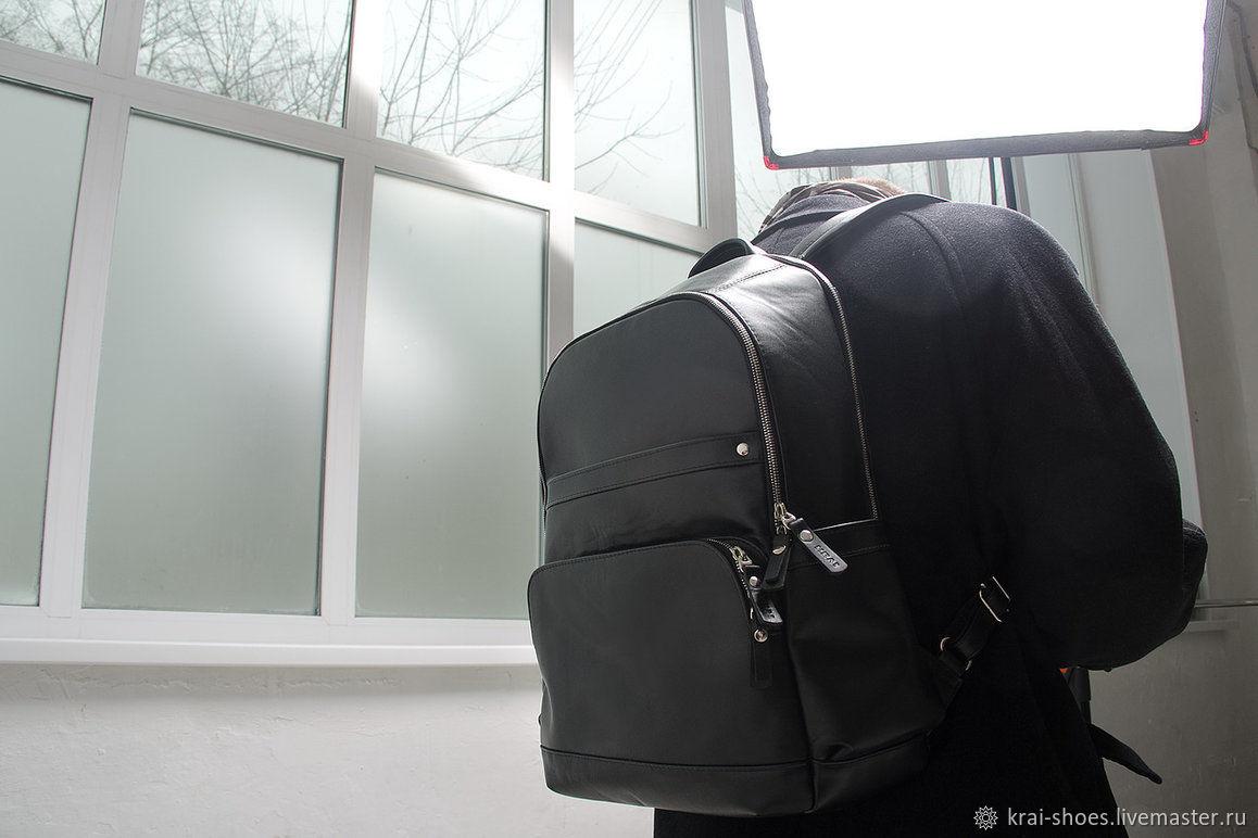 Мужской рюкзак Willy, Мужской рюкзак, Киров,  Фото №1