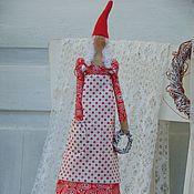 Куклы и игрушки ручной работы. Ярмарка Мастеров - ручная работа Тильда Пикси.. Handmade.
