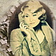Портрет Красивой Женщины и талантливого Мастера Ирины Грааль  http://www.livemaster.ru/graal-jeweller