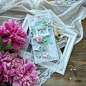 Подарочные конверты ручной работы. Ярмарка Мастеров - ручная работа Подарочная коробочка для денег на любой праздничный повод. Handmade.
