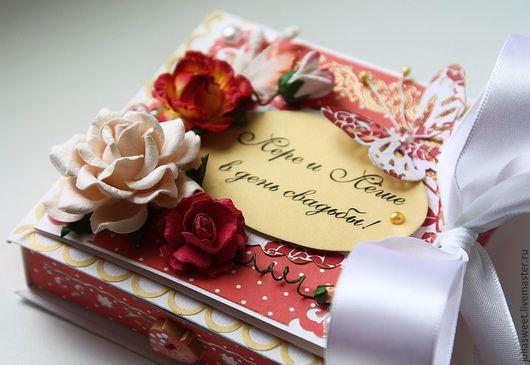 """Конверты для денег ручной работы. Ярмарка Мастеров - ручная работа. Купить Коробочка для денег """"Изобилие"""". Handmade. Коробочка, подарочный конверт"""