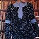 """Кофты и свитера ручной работы. Вязаный пуловер унисекс """"Суровый"""". Виктория (victoria-bash). Ярмарка Мастеров. Вязаный пуловер"""