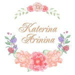 Katerina_Arinina - Ярмарка Мастеров - ручная работа, handmade