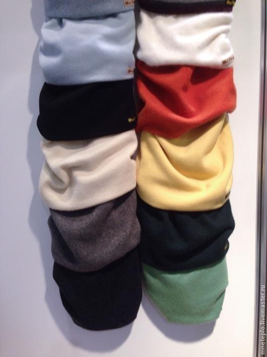 Шапки ручной работы. Ярмарка Мастеров - ручная работа. Купить Шапка носок кашемир Разноцветные. Handmade. Шапка носок, Рыжая
