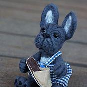 Подарки к праздникам ручной работы. Ярмарка Мастеров - ручная работа Малыш Бафи. Handmade.