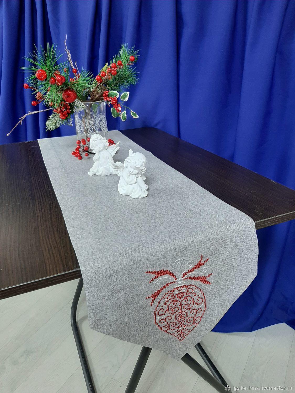 Дорожки на стол, Салфетки, Алматы,  Фото №1