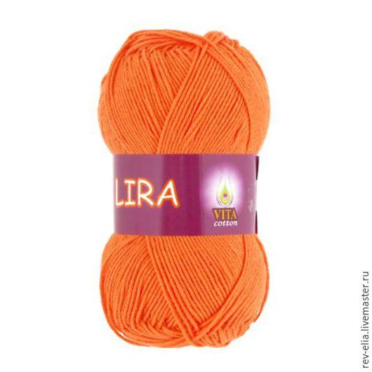 Вязание ручной работы. Ярмарка Мастеров - ручная работа. Купить Пряжа Vita Lira. Handmade. Комбинированный, пряжа для вязания