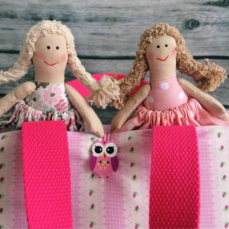 Кукольный домик-сумка, Кукольные домики, Санкт-Петербург,  Фото №1