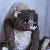 Куклы и игрушки handmade. Livemaster - original item Humpback bear. Handmade.