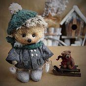 Куклы и игрушки ручной работы. Ярмарка Мастеров - ручная работа Лёлька. Handmade.