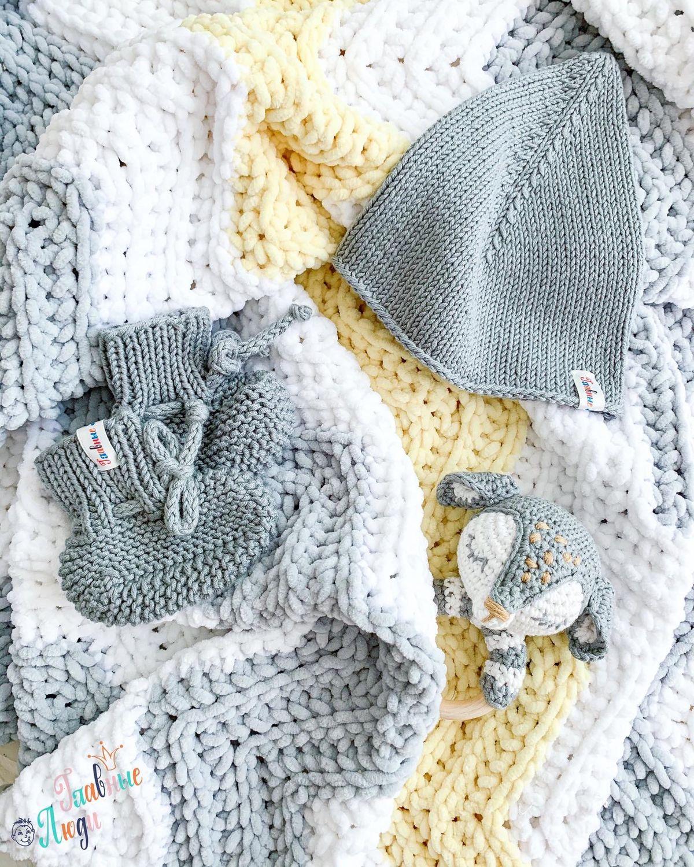 Подарочный набор для новорождённого, Подарок новорожденному, Павлодар,  Фото №1