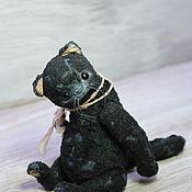 """Куклы и игрушки ручной работы. Ярмарка Мастеров - ручная работа Кот """"Аут"""". Handmade."""