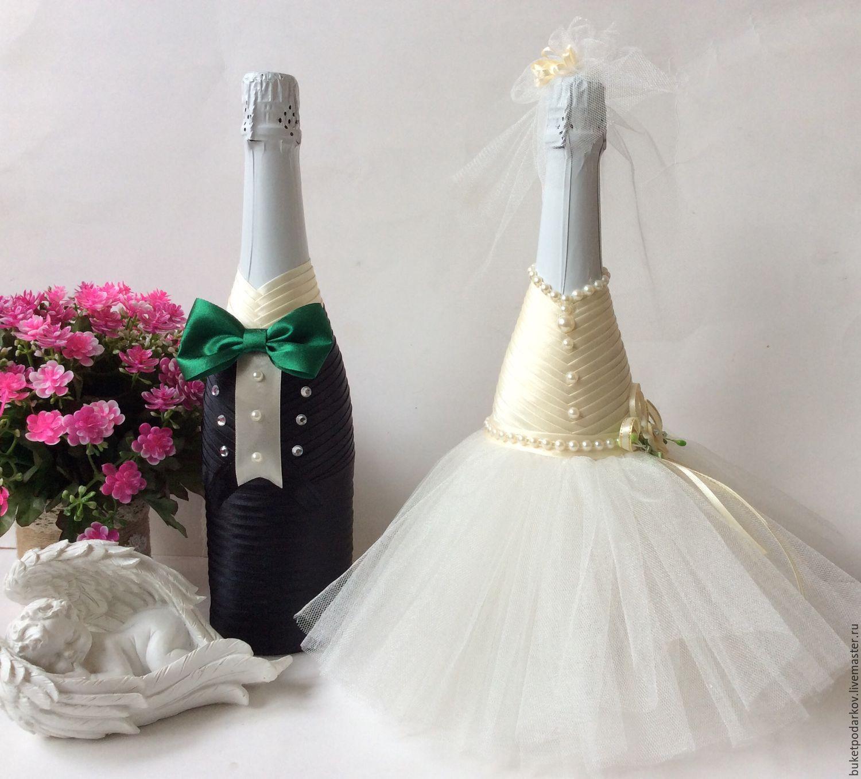 Фото украшения свадебных 43