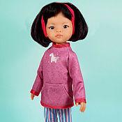 Куклы и игрушки handmade. Livemaster - original item Cozy