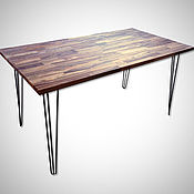 Для дома и интерьера handmade. Livemaster - original item Cheap table from switchboard elm. Handmade.