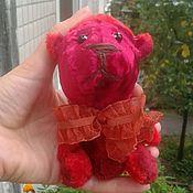Куклы и игрушки ручной работы. Ярмарка Мастеров - ручная работа Мишенька. Handmade.