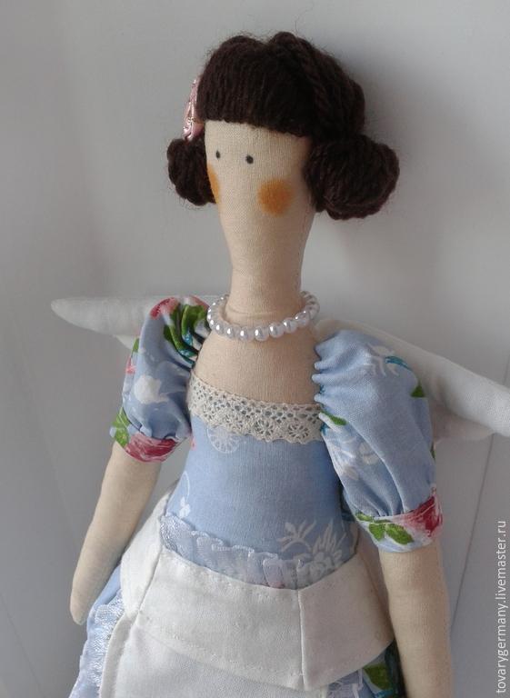 Заказы на куклы тильды