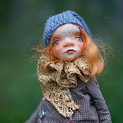 Куклы и игрушки ручной работы. Ярмарка Мастеров - ручная работа Ученик звездочёта. Handmade.