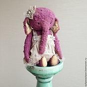 Куклы и игрушки ручной работы. Ярмарка Мастеров - ручная работа Любочка. Handmade.