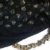 handmade. Livemaster - original item Fabric cut Antique No. №675. Handmade.