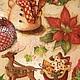 """Чемоданы ручной работы. Заказать Чемодан """"Новый год"""". Елена Гера. Ярмарка Мастеров. Новый Год, подарок на новый год, чемодан"""