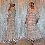 """Одежда ручной работы. Ярмарка Мастеров - ручная работа Платье """"Невеста Лета"""". Handmade."""