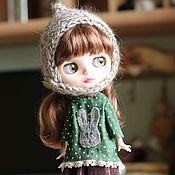 Куклы и игрушки ручной работы. Ярмарка Мастеров - ручная работа Комплект для Blythe. Handmade.