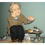 Куклы и пупсы ручной работы. Ярмарка Мастеров - ручная работа День такой хороший.... Handmade.