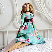 Куклы и игрушки ручной работы. Ярмарка Мастеров - ручная работа Тильда Клементина. Handmade.