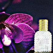Духи ручной работы. Ярмарка Мастеров - ручная работа Velvet Orhid.Очень стойкий парфюм ручной работы. Handmade.