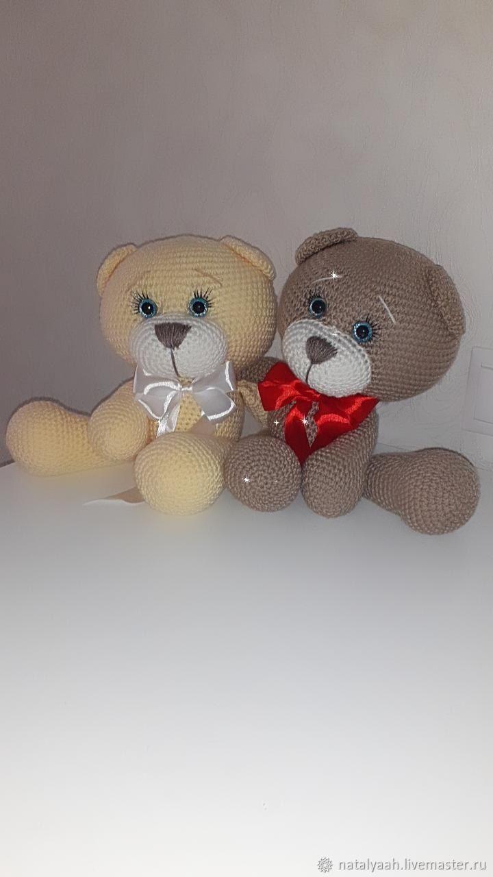 Мишка, Мягкие игрушки, Стерлитамак,  Фото №1
