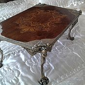Для дома и интерьера handmade. Livemaster - original item Table for Breakfast in bed. Handmade.