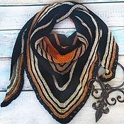 Аксессуары handmade. Livemaster - original item Great Bacchus Striped. Handmade.